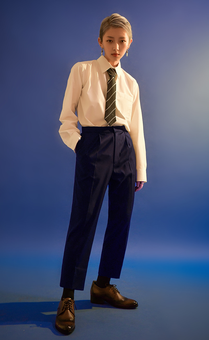 [3차] Tapered-Fit slacks